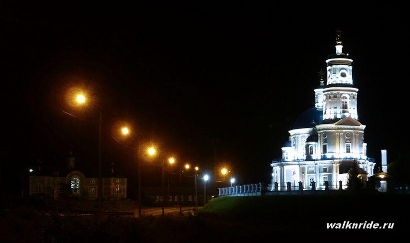 Как мы ездили на Байкал. Дивногорск — Листвянка