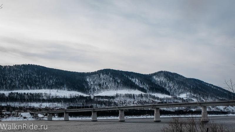 Дивногорская ГЭС