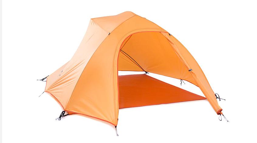 Палатка Nature Hike с Aliexpress